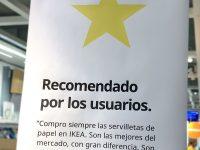 Capitán Ikea