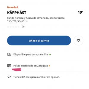 ¡Rápido al IKEA!