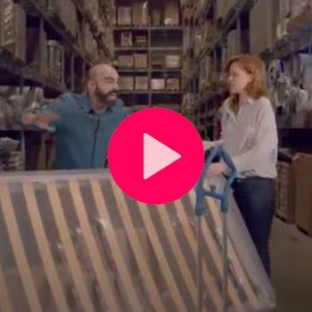 Video Anuncio IKEA